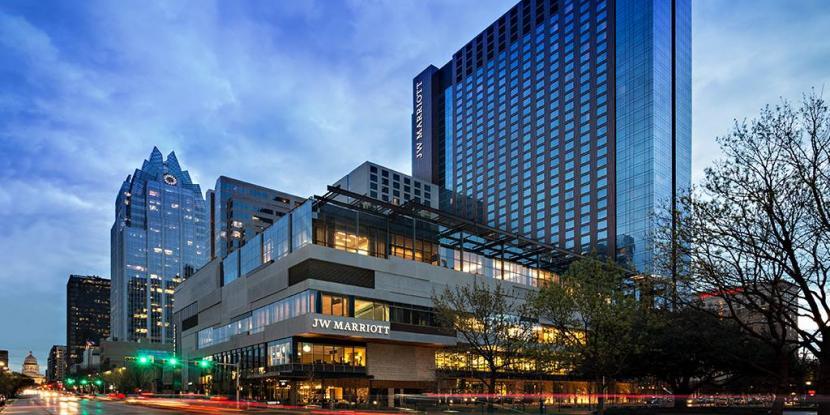 Marriott's Starwood acquisition passes key milestone