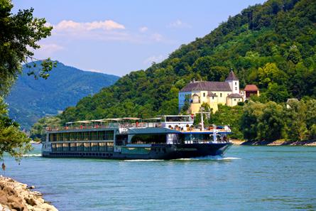 Avalon European River Cruise To Feature Members Of Calgary Opera