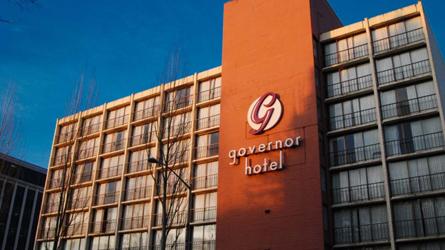 Coast Hotels Expands West Coast Reach