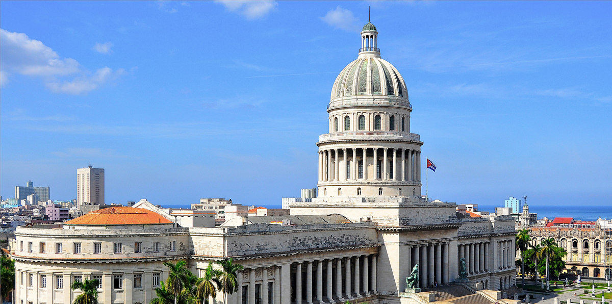 Starwood agrees to Marriott merger as brands head to Cuba