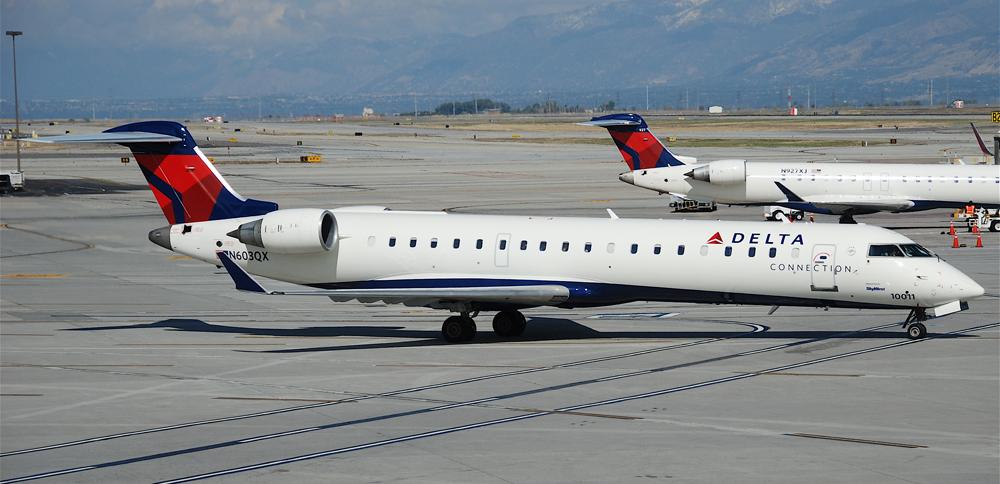 Delta launches Edmonton-Seattle service