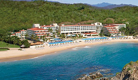 Sunquest Introduces Huatulco Service