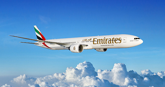 Emirates, Alaska Airlines announce codeshare