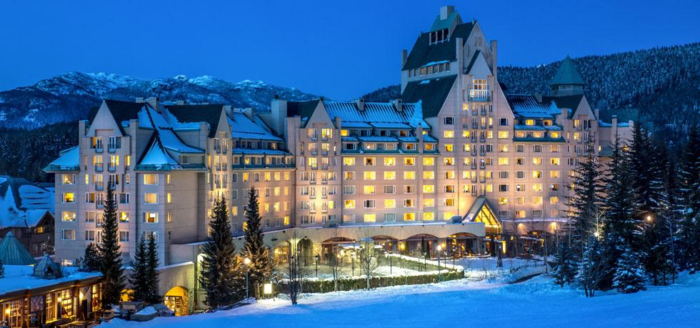 New Western Canada appointments for Fairmont