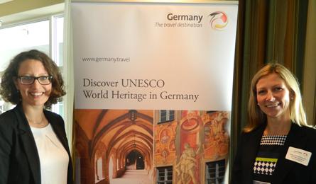 Germany Displays Hidden Destinations