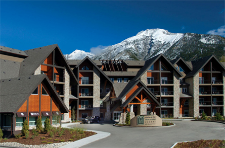 Bellstar Takes Over Management Of Grande Rockies Resort Canmore