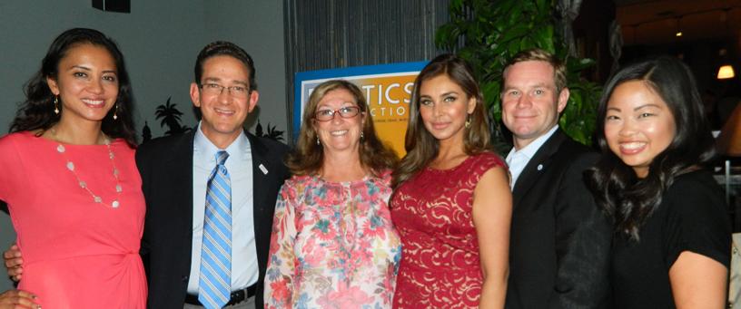 Insight Vacations Introduces Global Brand Ambassador Lisa Ray