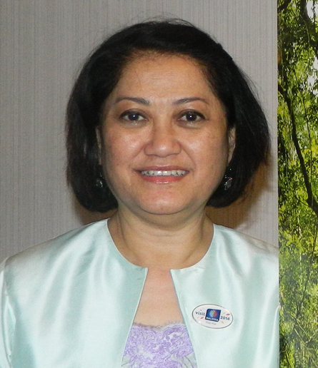 Vancouver's Tourism Malaysia Vice President Moves On