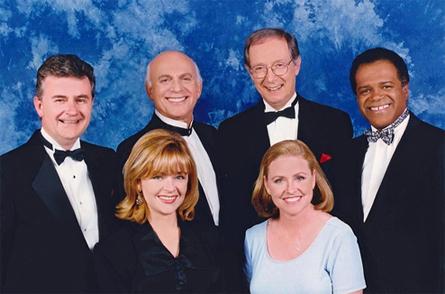 Original Love Boat Cast Are Godparents To New Regal Princess
