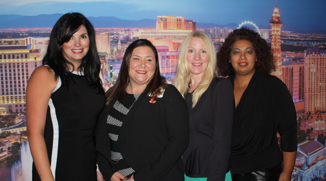 LVCVA brings the best of Vegas to Vancouver