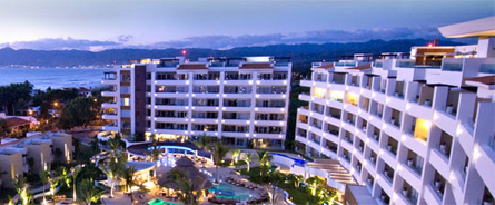 Marival Resorts Unveils New Agent Incentives