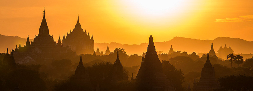 Windstar Launches New Cruisetours & Myanmar Itinerary