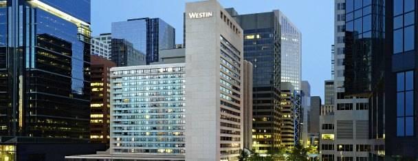 Starwood adds two properties to portfolio