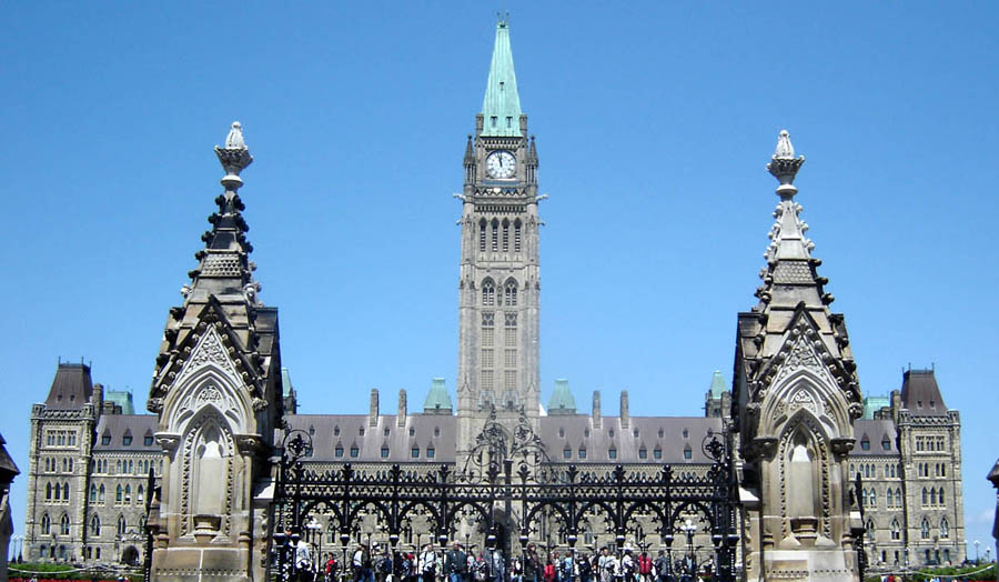 Canada issues regional travel advisory for Philippines