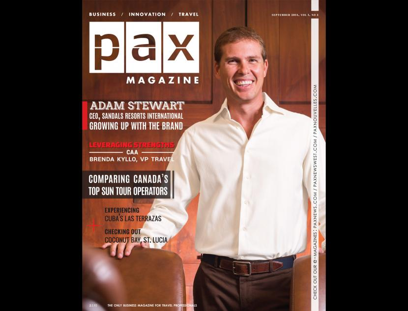 September Edition Of PAX Magazine Now Available