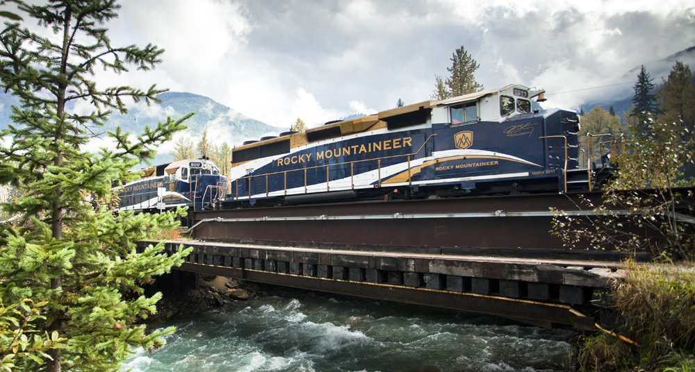 Rocky Mountaineer starts summer with Free Hotel Offer