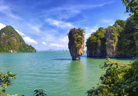 Silk Holidays Features 2  For 1 Thailand Promotion
