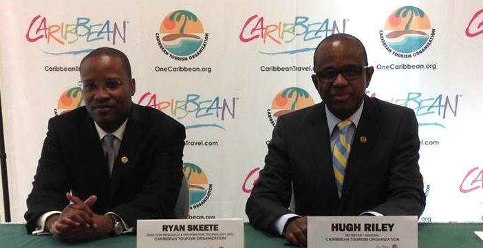Caribbean sets new tourism records in 2015