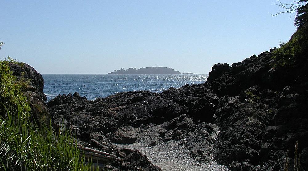 BC beaches among world's best: report