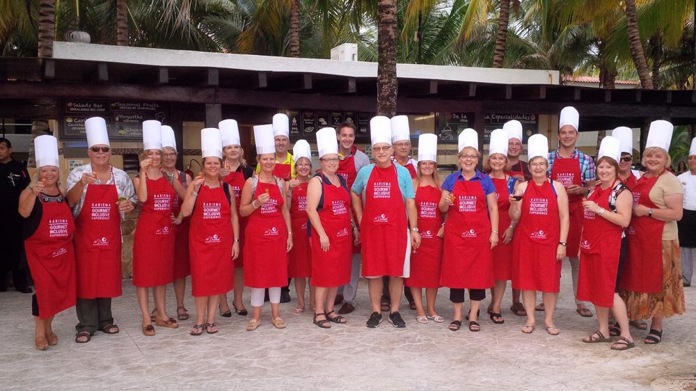 TPI celebrates top producers in Cancun