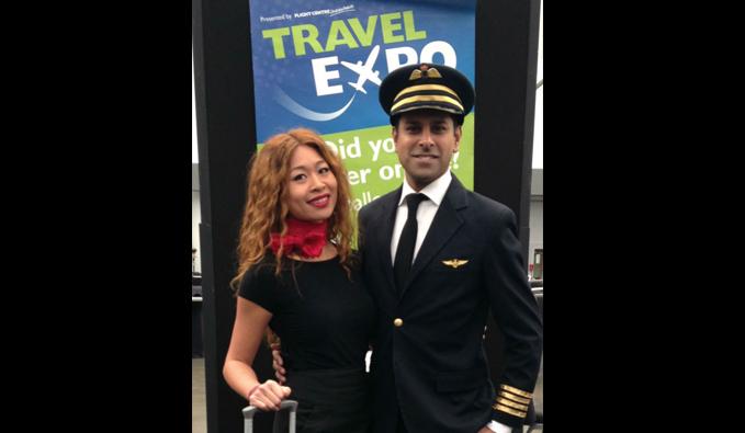 Flight Centre wraps 2015 Travel Expo season