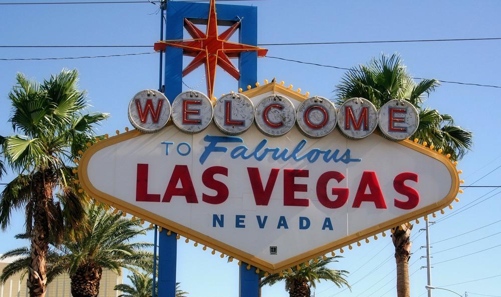 Vegas visitors hit 41.1 million in 2014