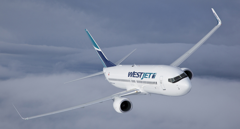 WestJet launches new flights from Calgary