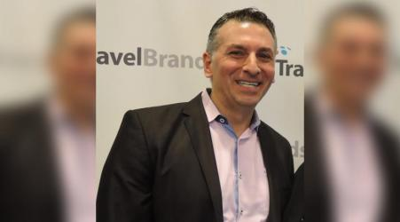 Nino Montagnese resigns from TravelBrands