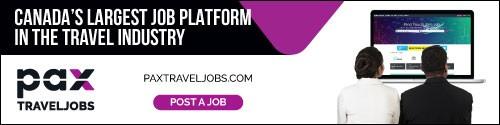 PAX Travel Jobs - Standard banner (newsletter) - Dec 4