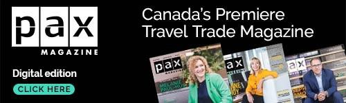 PAX magazine - Standard banner (newsletter) - January 9
