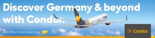 Condor - standard banner (newsletter) - Aug 9