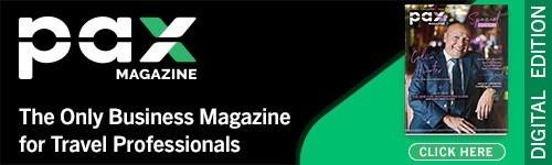 PAX magazine - Standard banner (newsletter) - Sept 3