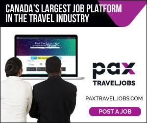 PAX Travel Jobs - Big box (Newsletter) - Sept 2