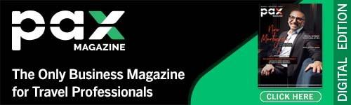 PAX magazine - Standard banner (newsletter) - Oct 2