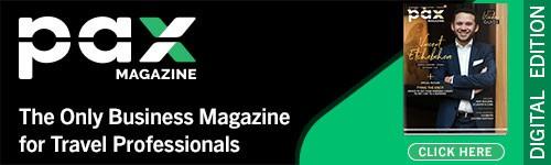 PAX magazine - Standard banner (newsletter) - Nov 5