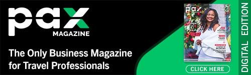 PAX magazine - Standard banner (newsletter) - Dec 2