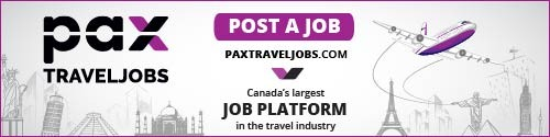 PAX Travel Jobs - Standard (newsletter) - Dec 2 2019