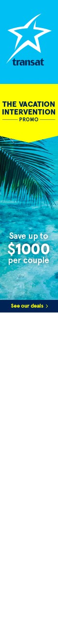 Transat - Newsletter skin - left  - Jan 13 2020