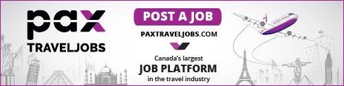 PAX Travel Jobs - Standard (newsletter) - Dec 2 2019