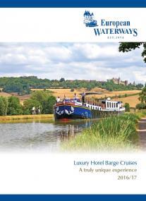 Luxury Hotel Barge Cruises