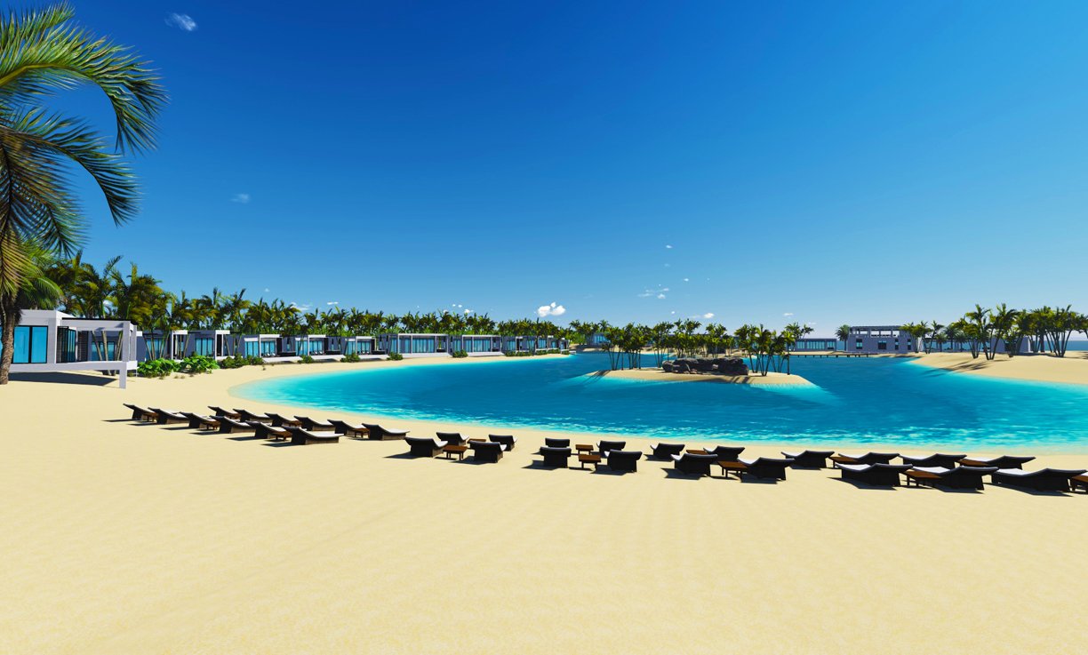 NCL unveils new features & amenities at private island