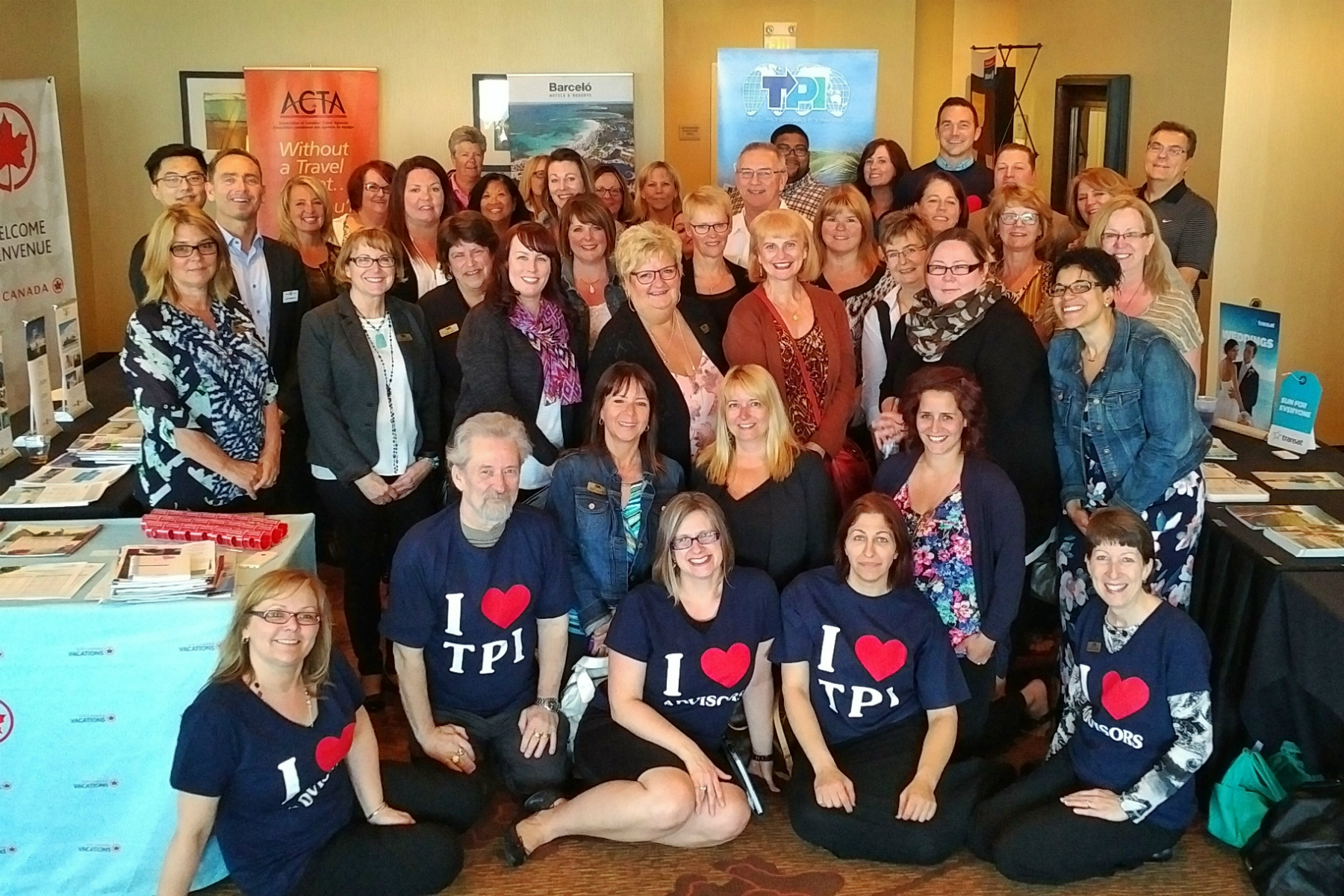 TPI Summit well-received by agents