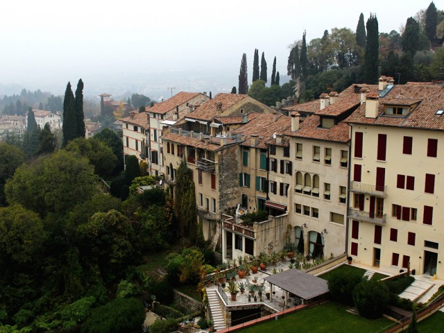 Treviso, Italy: Into the land of cheese and Prosecco
