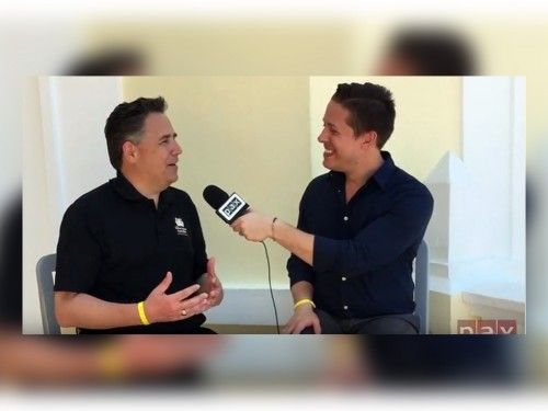 PAX Backstage: interview with TTAND's Flemming Friisdahl
