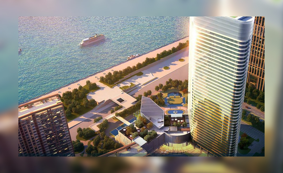 Sheraton to open new hotel in Hangzhou, China