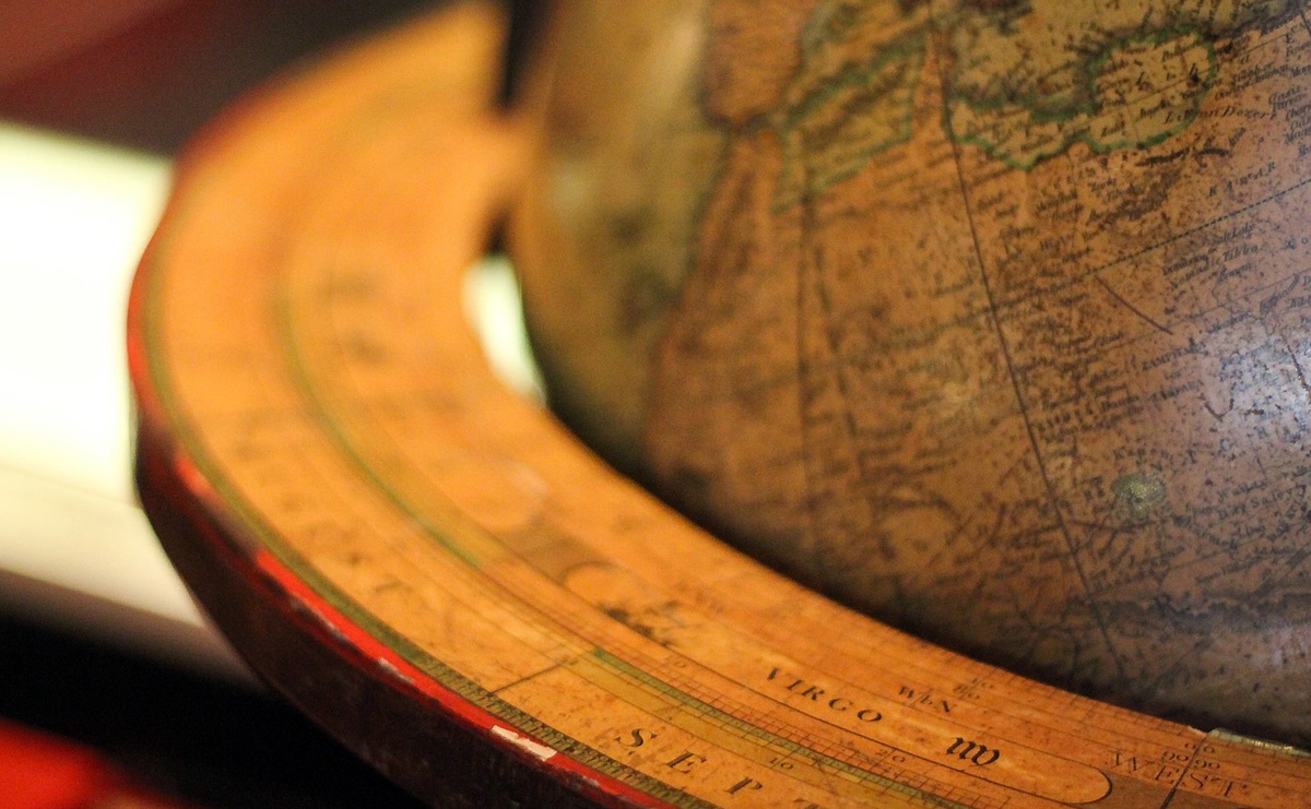 """Project aims to identify the """"most travelable"""" countries"""
