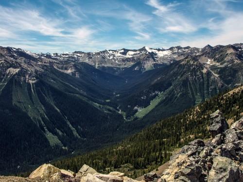 B.C. tourism climbs 18 per cent
