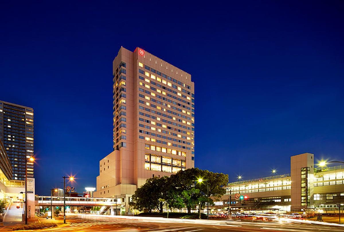Sheraton Hiroshima enters a Grand new era