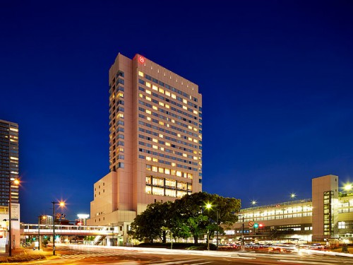 Sheraton Hiroshima enters a Grand new era
