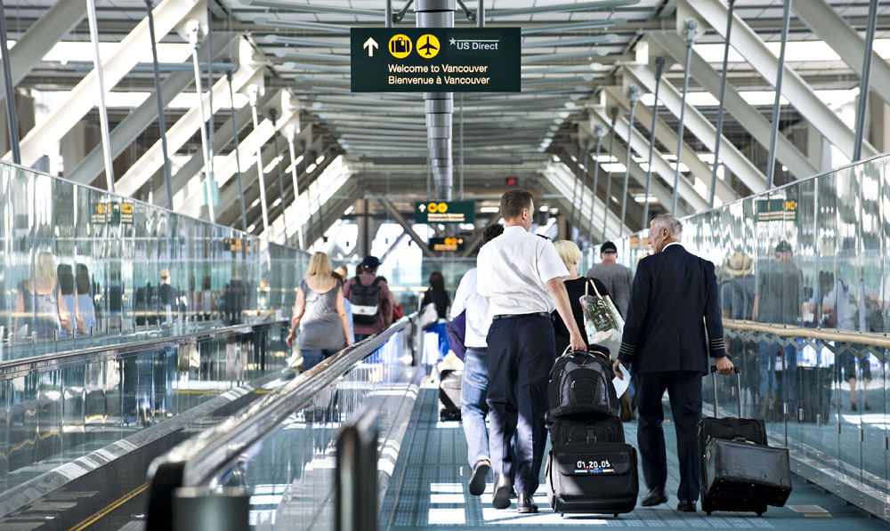 Feds mull sale of airports